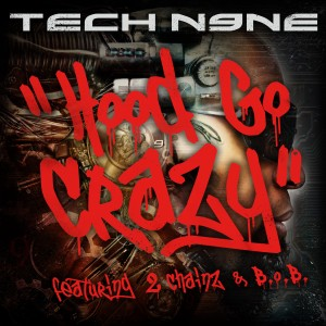 Hood Go Crazy