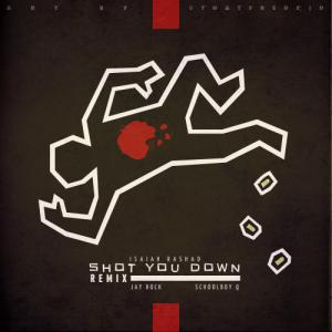 Shot You Down