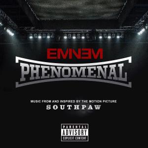 Eminem - Phenomenal (Single)