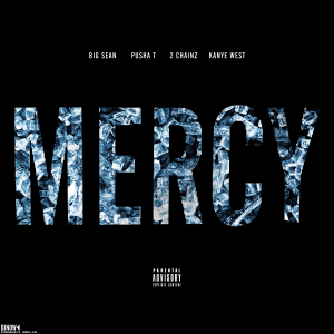 Mercy 1