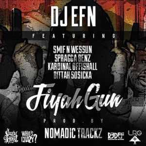 Fiyah Gun