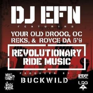 Revolutionary Ride Music