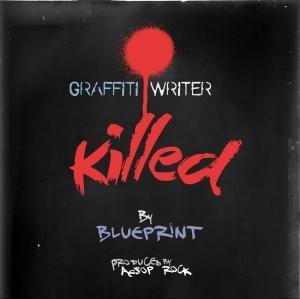 Graffiti Writer Killed