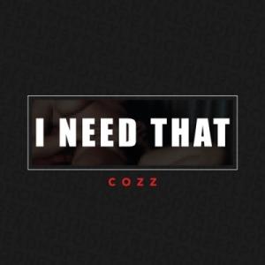 I Need That