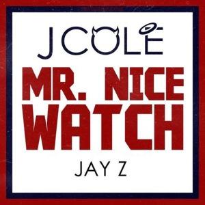 Mr. Nice Watch