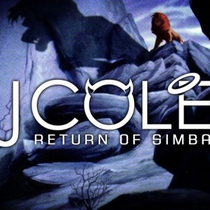 The Return Of Simba