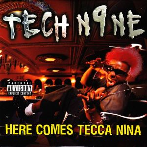 Here Comes Tecca Nina