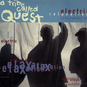 electric-relaxation