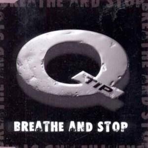 Breathe & Stop