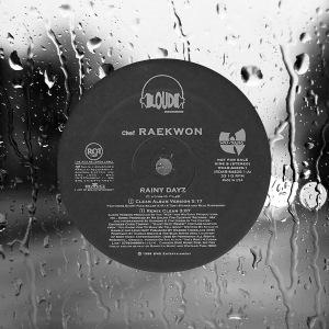 Rainy Dayz