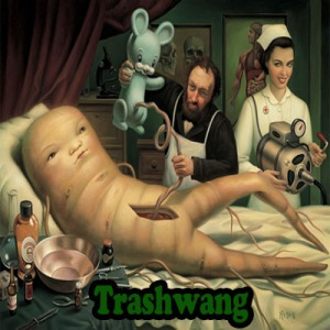 Trashwang 1