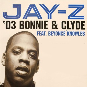 Album review jay z the blueprint the gift the curse 03 bonnie amp clyde malvernweather Choice Image