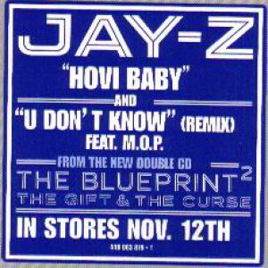 Hovi Baby : U Don't Know