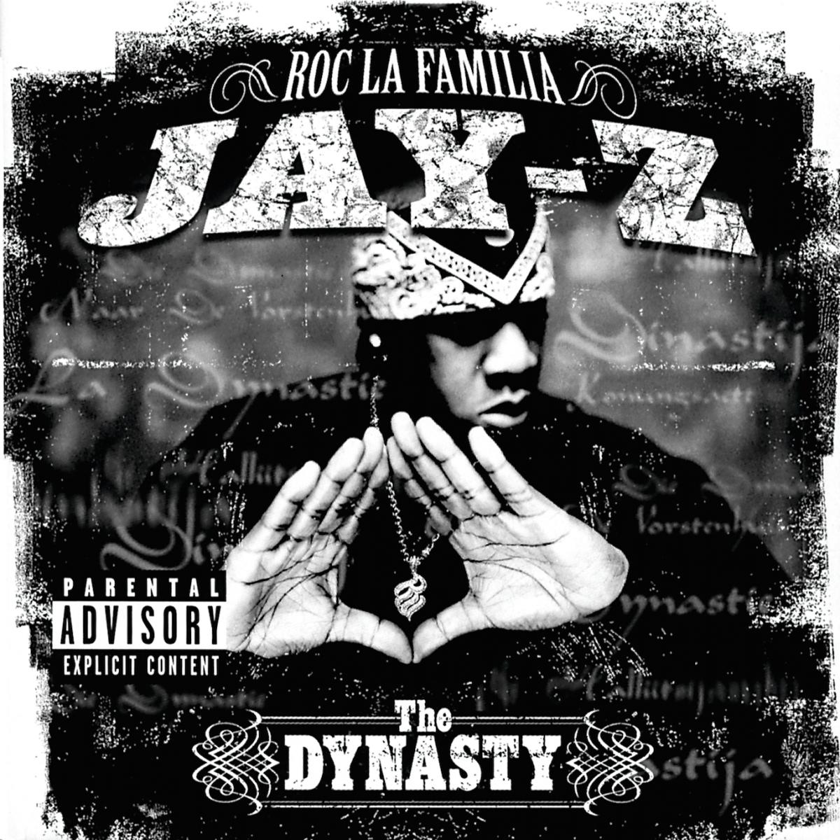 Album review jay z the dynasty roc la familia focus hip hop malvernweather Choice Image