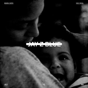 JAY-Z Blue