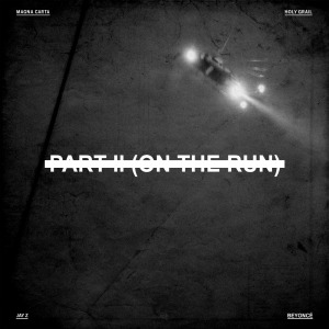 Part II - On the Run