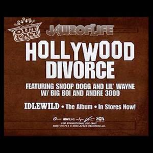 Hollywood Divorce
