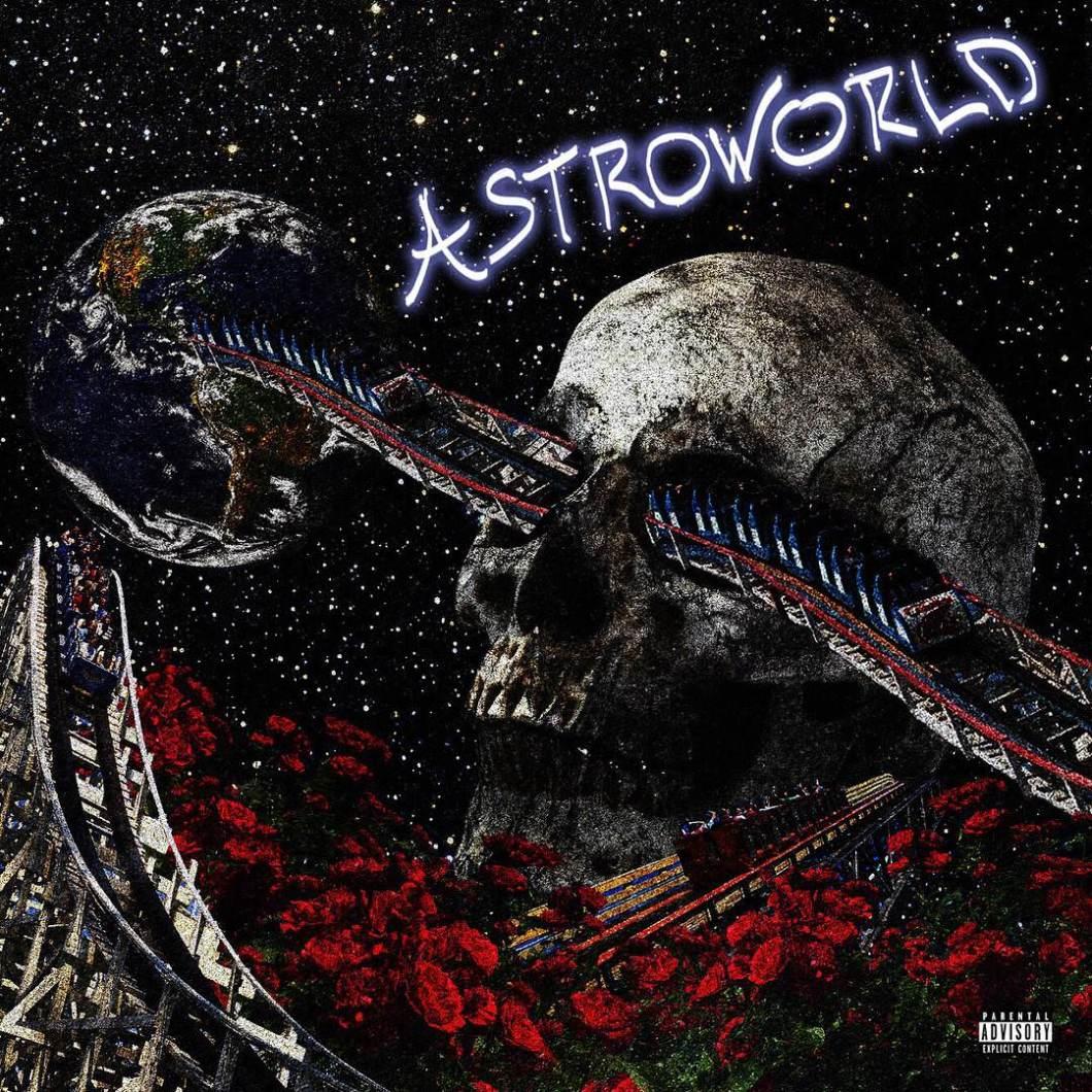 AstroWorld 14