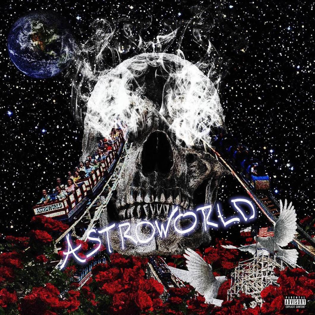 AstroWorld 15