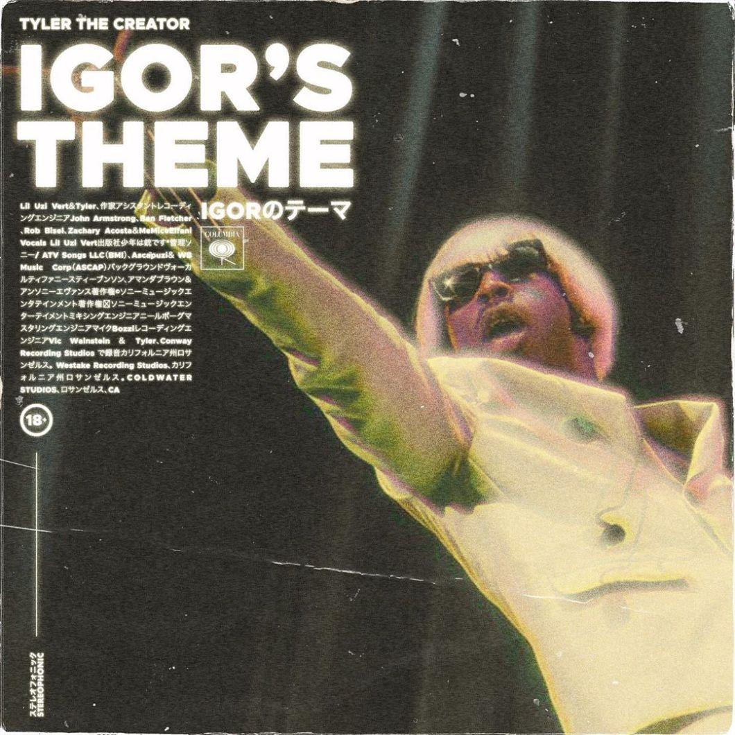 Igor's Theme