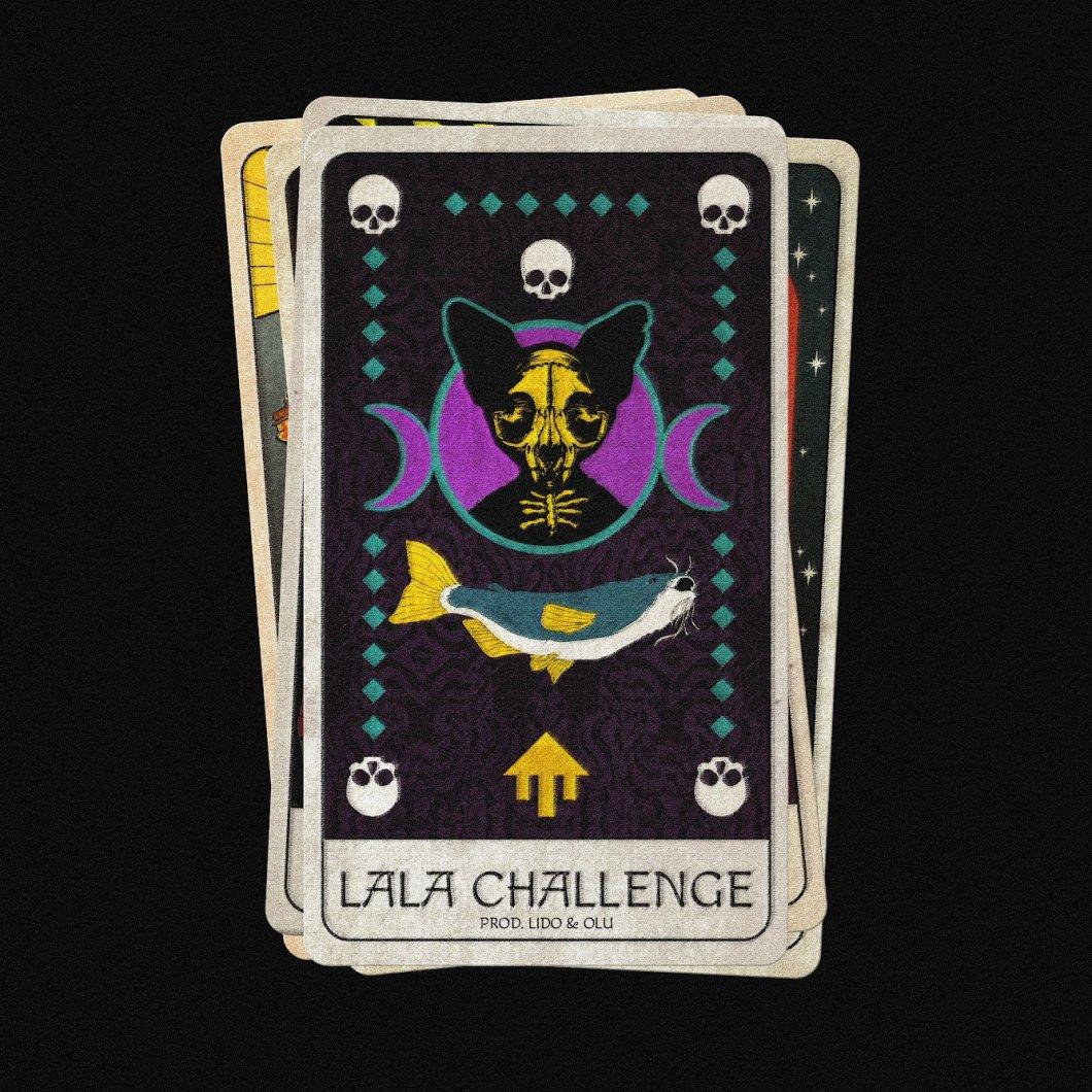 LaLa Challenge