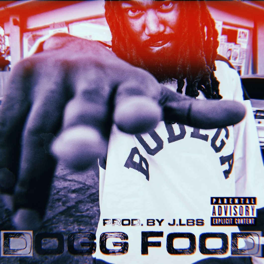 Dogg Food prod by JLBS