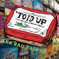 VIDEO PREMIERE | Duncecap – Bad Breath ('Toid Up) feat. Googie & Lt. Headtrip [prod. Samurai Banana]